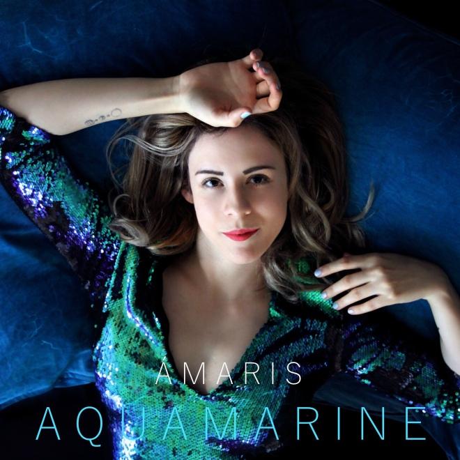 Ámaris- Aquamarine