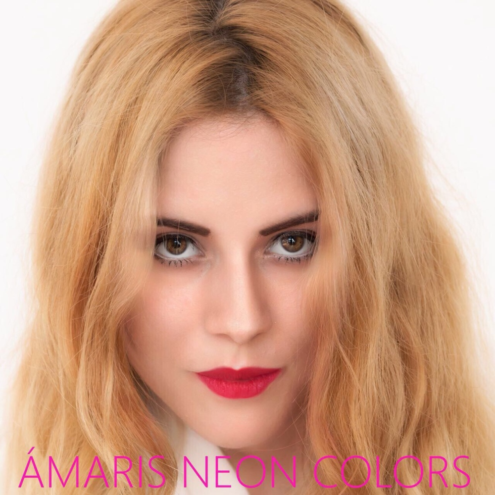 Ámaris- Neon Colours