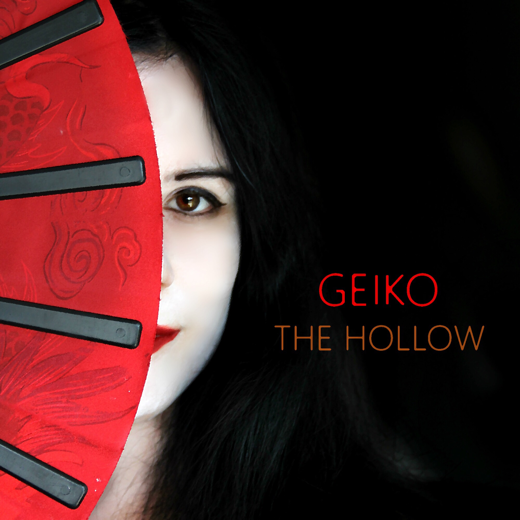 Geiko - The Hollow